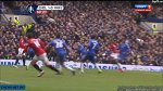 Petr Cech Amazing Save vs Chicharito [Chelsea vs Manchester United 1-0 04.01.2013] (FULL HD)