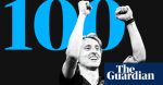The 100 best male footballers in the world 2018