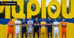 Тест на знання ігрових форм футбольних клубів України сезону 2019/2020