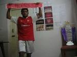 Original: Greatest Arsenal Fan