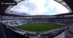 «Мариуполь» сыграет матч с «Юргорденом» в Одессе