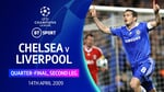 Chelsea 4-4 Liverpool (2009), Quarter-final | Iconic Champions League matches