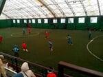 Детский чемпионат по футболу 2