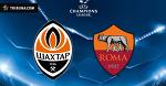 «Рома» – фаворит противостояния с «Шахтёром»