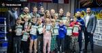 Детский турнир по кикбоксингу: Журавлев подводит итоги