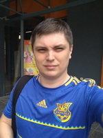 Александр Сажко, Александр Сажко