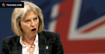 Британский премьер-министр официально обвиняет Россию. Причина, предстоящий ЧМ-2018?