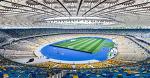 Катастрофическая посещаемость «Динамо» на «Олимпийском»