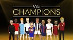 The Champions: Episode 1