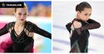 Трусова vs Валиева #2 - сравнение пошагово произвольных программ чемпионата России + тень Медведевой