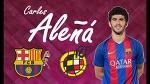 Carles Alena   FC Barcelone   Goals, Skills, Assists 