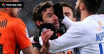 25 крутих футбольних ретро-фото з  протистояння «Динамо» - «Шахтар»